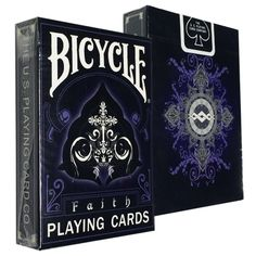 Bicycle Faith Deck                                                                                                                                                                                 More