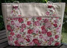 "A ""Stow It All"" Bag for a Good Cause! – Sew, What's New?"