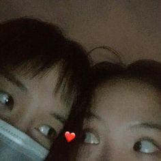 | Lấy = Follow | #Kye Best Friend Pictures, Friend Photos, Korean Couple, Korean Girl, Korean Best Friends, Sis Loves, Ulzzang Couple, Ulzzang Girl, Girl Couple