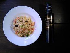 Taboulè di verdure - Powered by @ultimaterecipe