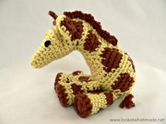 Little-Zoo-  Gendry Giraffe