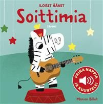 Soittimia Books To Buy, New Books, Defi Nature, Rock And Roll, Instruments, What Book, Bart Simpson, Reading, Fictional Characters