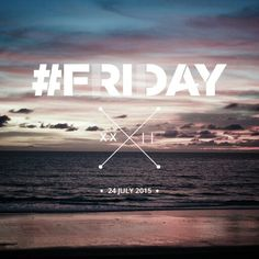 #Friday - daily design