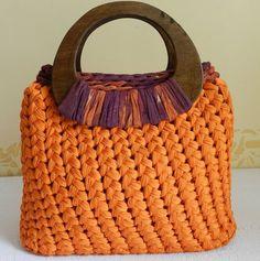 Bolso Hobby fashion