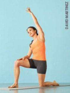 9 Yoga Poses to Keep Athletes Injury-Free   Yoga