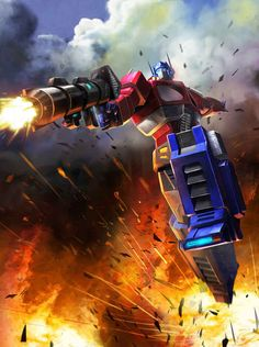 Greatest Transformers