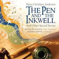 The Pen and the Inkwell by Hans Christian Anderson