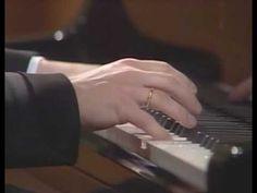 Zimerman plays Chopin Ballade No. 3 - YouTube