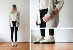 Low docs. (by Sietske L) http://lookbook.nu/look/3305261-Low-docs