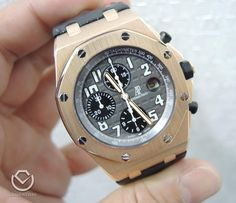 Audemars Piguet ROOin 42mm$28500Firm email us for more info