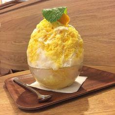 SHARI SHARI Kakigori House 氷屋的相片 – 香港銅鑼灣的日本菜甜品/糖水 | OpenRice 香港開飯喇