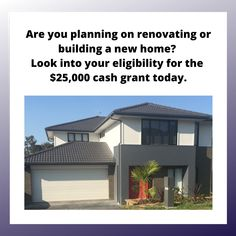 If you are planning on #renovating or #building a new home look into your eligibility for the $25,000 cash grant today. No sheds though. 🤔  We look forward to selling and delivering your #bricks and #blocks. 🚚     #cashgrant #newhome #delivery #dantrans Retaining Wall Blocks, Brick Homes, Cash Today, Landscaping Supplies, Building A New Home, Home Look, Sheds, Bricks, New Homes