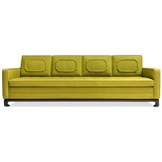 Jonathan Adler Peking Sofa in All Furniture