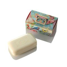 Sabonete em Caixa Borboleta  | iBacana