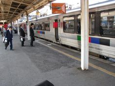 Armand's Rancho Del Cielo: Gaijinpot: What To Do If You Fall On The Train Tra...