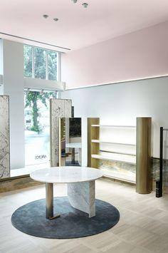 Rodolphe Parente Architecture Design • Architecture commerciale & retail design - Apropos