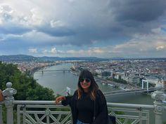 Can't get over miss your vibe Budapest  #backinitaly #budapest by browngirlontherun