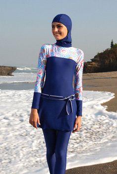 febc4d1ee2d 39 Best muslim swimwear images in 2017 | Muslim swimwear, Islamic ...