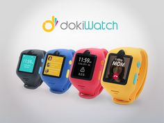 The first-ever smartwatch for kids to feature video calling. All-in-one wearable phone, GPS locator, fitness tracker, and more!