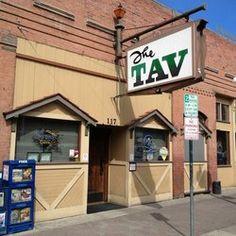 The Tav, Ellensburg, WA