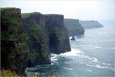 Ireland........nuff said....
