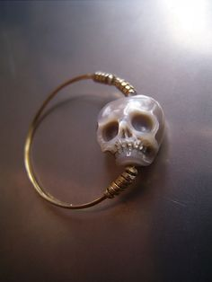 "new ""VANITAS"" Ring for Webshop 
