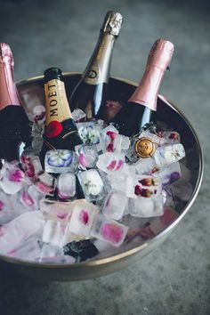8 sexy ways to pimp your prosecco