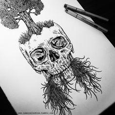 Illustrating life