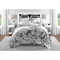 Cloud Co. Delilah Mini Bedding Comforter Set