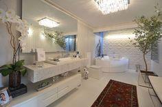 Casa Cor Rio Grande do Sul: do luxo ao minimalismo. Ou vice versa! - Casa