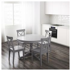 13 exciting ikea ingatorp table images table chairs dining rh pinterest com