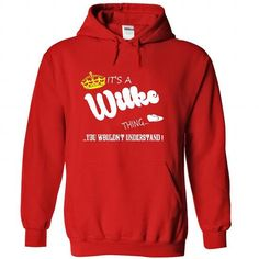 Its a Wilke Thing, You Wouldnt Understand !! tshirt, t  - #shirts! #long sweater. BUY-TODAY => https://www.sunfrog.com/Names/Its-a-Wilke-Thing-You-Wouldnt-Understand-tshirt-t-shirt-hoodie-hoodies-year-name-birthday-6743-Red-48263784-Hoodie.html?68278