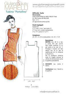 Crochet Gifts, Knit Crochet, Pinafore Pattern, Knitting Patterns, Crochet Patterns, Knitting Projects, Knit Dress, Hand Knitting, Knitwear