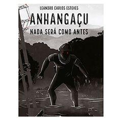 VISUAL ARTV: ANHANGAÇU LANÇAMENTO eBOOK - LEANDRO CARLOS ESTEVE...