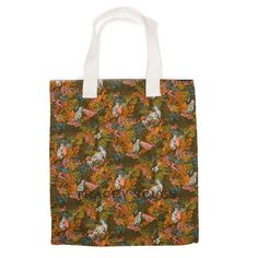 Floral print Tracey Neuls Tote bag
