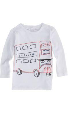 Stella McCartney Bus Shirt