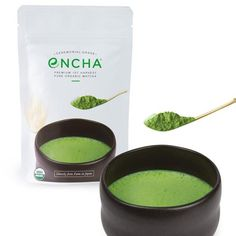 Ceremonial-Grade Encha Organic Matcha from Uji Japan