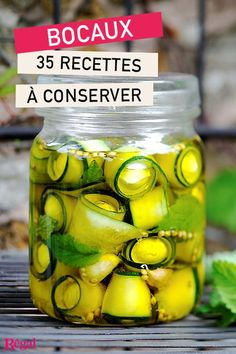 Canned recipes and homemade jars - Madelaine Siggery Jam Recipes, Brunch Recipes, Appetizer Recipes, Tapas, Brunch Appetizers, Healthy Food Alternatives, Batch Cooking, Fruit In Season, Fermented Foods