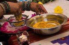 Haldi /Pithi /Mayya Hindu Wedding Ceremony, Sikh Wedding, Civil Ceremony, Sweet, Candy, Registry Office Wedding