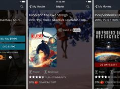 Vudu's upgraded mobile app brings offline rental viewing Unlike some big streaming video services, Vudu isn't sitting on the fence when it comes to offline