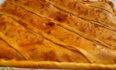 Receta de empanada gallega en la Thermomix. ¿Tienes visita este finde? prepara esta receta de empanada gallega en Thermomix, el éxito está asegurado
