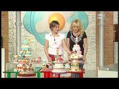 """how to make figurine {ClericiTV} """"LA PROVA DEL CUOCO"""" · 206ª p.ta · Eleonora (detta Molly) Coppini e le mamme"""