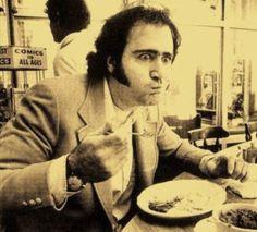 Andy Kaufman.                                                                                                                                                                                 More