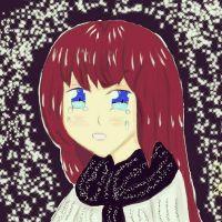 My original character  by sofiavalvi