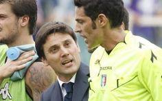 Se al Milan nel dubbio si concedono rigori, alla Fiorentina no: le due facce della medaglia. #milan #fiorentina