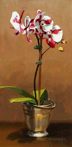 Laurie Kersey 1961 ~ Still Life painter | Tutt'Art@ | Pittura * Scultura * Poesia * Musica |