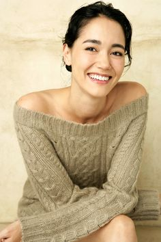Sandrine Holt<br>House of Cards
