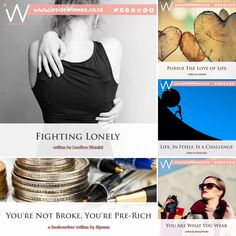 Which was your favourite #BlogPost from our offerings? For a refresher... #insideWomenBlog ✨