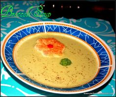 BROCCOLI SOUP Broccoli Soup, Taste Buds, Food Preparation, Homemaking, A Food, Catering, Vegetarian Recipes, Cooking, Ethnic Recipes