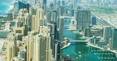 Dubai Real Estate Showing Sparks of Life | Middle East Opinion ...
